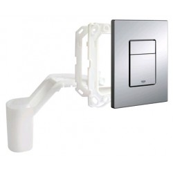 Кнопка для инсталляции для унитаза Grohe Skate Cosmopolitan 38805000 хром глянцевый