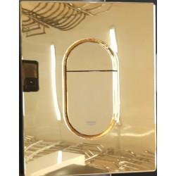 Кнопка для инсталляции для унитаза Grohe Arena Cosmopolitan 38844GL0 золото