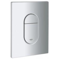 Кнопка для инсталляции для унитаза Grohe Arena Cosmopolitan 38844P00 хром матовый
