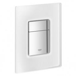 Кнопка для инсталляции для унитаза Grohe Skate Cosmopolitan 38845MF0 белая