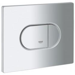 Кнопка для инсталляции для унитаза Grohe Arena Cosmopolitan 38858P00 хром матовый