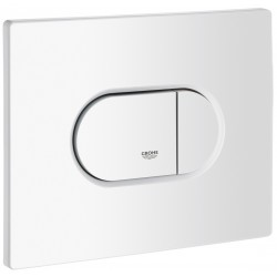 Кнопка для инсталляции для унитаза Grohe Arena Cosmopolitan 38858SH0 белая