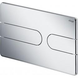 Кнопка для инсталляции для унитаза Viega Prevista 8613.1 773052 хром глянцевый