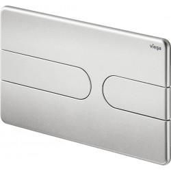 Кнопка для инсталляции для унитаза Viega Prevista 8613.1 773069 хром матовый