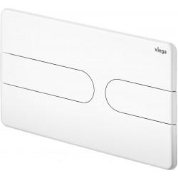 Кнопка для инсталляции для унитаза Viega Prevista 8613.1 773151 белая