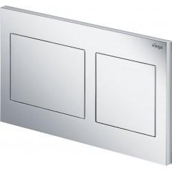 Кнопка для инсталляции для унитаза Viega Prevista 8611.1 773236 хром глянцевый