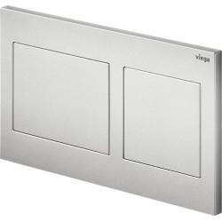 Кнопка для инсталляции для унитаза Viega Prevista 8611.1 773243 хром матовый