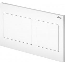 Кнопка для инсталляции для унитаза Viega Prevista 8611.1 773250 белая