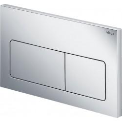Кнопка для инсталляции для унитаза Viega Prevista 8601.1 773717 хром глянцевый