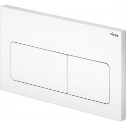 Кнопка для инсталляции для унитаза Viega Prevista 8601.1 773731 белая