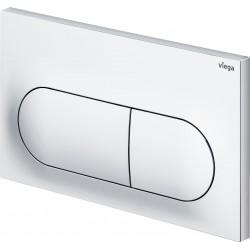 Кнопка для инсталляции для унитаза Viega Prevista 8602.1 773748 хром глянцевый