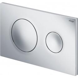 Кнопка для инсталляции для унитаза Viega Prevista 8610.1 773779 хром глянцевый
