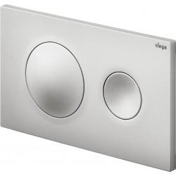Кнопка для инсталляции для унитаза Viega Prevista 8610.1 773786 хром матовый