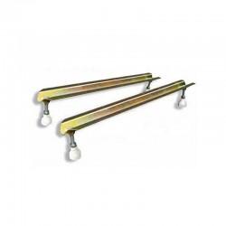 Ножки для ванны Ravak Magnolia CY60000000