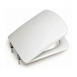 Сиденье с крышкой для унитаза Roca Dama Senso 801512004 (микролифт)