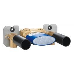 Скрытая часть термостат для душа Grohe Grohtherm SmartControl 26449000