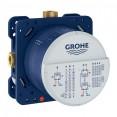 Скрытая часть термостат для ванны / душа Grohe Rapido SmartBox 35600000