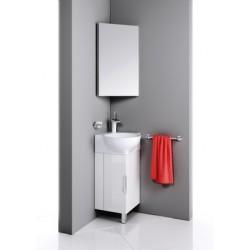 Комплект мебели 2 дверцы распашные Aqwella Рио Rio45