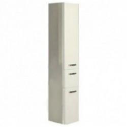 Шкаф пенал Акватон Валенсия 1.A123.8.03V.AG3.L (1A123803VAG3L)