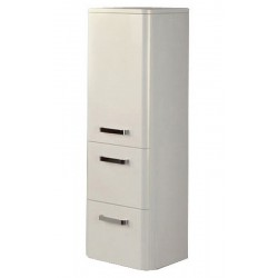 Шкаф пенал Акватон Валенсия 1.A123.9.03V.AG3.L (1A123903VAG3L)