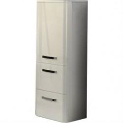 Шкаф пенал Акватон Валенсия 1.A123.9.03V.AG3.R (1A123903VAG3R)