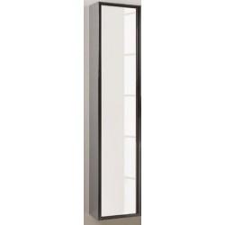 Шкаф пенал Акватон Римини 1.A134.6.03R.N95.0 (1A134603RN950)
