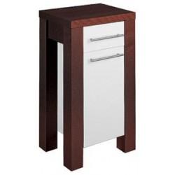 Шкаф средний Ifo Astrid RK1132146010