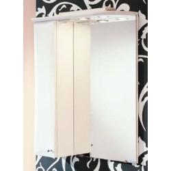 Шкафчик зеркальный 1 дверца распашная Акватон Джимми 1.A034.0.02D.J01.L (1A034002DJ01L)