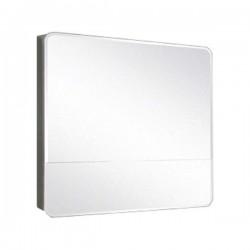 Шкафчик зеркальный 2 дверцы, открывающиеся вверх и вниз Акватон Валенсия 1.A125.4.02V.A01.0 (1A125402VA010)