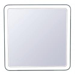 Зеркало с подсветкой Атлантика 80 (80х80)