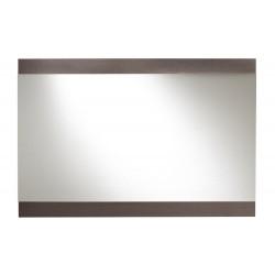 Зеркало без подсветки Даллас 120 венге