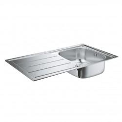 Мойка для кухни из нержавейки 1 чаша 1 крыло Grohe K200 31552SD0