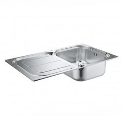 Мойка для кухни из нержавейки 1 чаша 1 крыло Grohe K300 31563SD0
