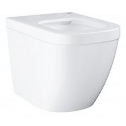 Унитаз напольный приставной безободковый Grohe Euro Ceramic 39339000