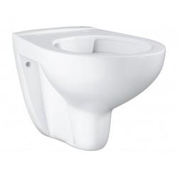 Унитаз подвесной безободковый Grohe Bau Ceramic 39427000