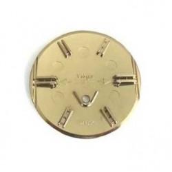 Накладная панель для душевого поддона Viega Tempoplex 192754