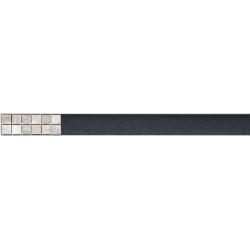 Накладная панель для лотка Alca Plast Floor-550