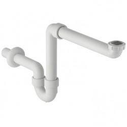 Сифон для раковины трубчатый Geberit Uniflex 151.107.11.1 (151107111)