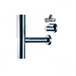 Сифон для раковины дизайн Hansgrohe Flowstar 52120000