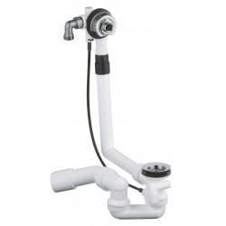 Сифон для ванны с наливом удлиненный Grohe Talentofill 28991000