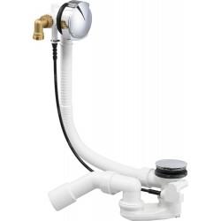 Сифон для ванны с наливом Viega Simplex 586492