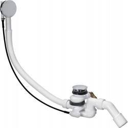 Сифон для ванны с наливом удлиненный Viega Multiplex Trio F 675486