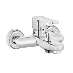 Смеситель для ванны с изливом Eca Nita 102102475EX