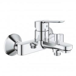 Смеситель для ванны с изливом Grohe BauEdge 23605000