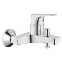 Смеситель для ванны с изливом Grohe BauFlow 23756000