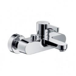Смеситель для ванны с изливом Hansgrohe Metris S 31460000