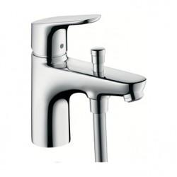 Смеситель для ванны на бортик Hansgrohe Focus E2 31930000
