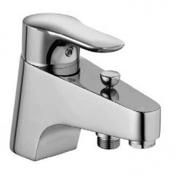Смеситель для ванны на бортик Kludi Objekta 326850575