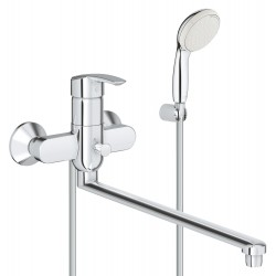 Смеситель для ванны с длинным изливом Grohe Multiform 3270800A