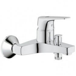 Смеситель для ванны с изливом Grohe Bauflow 32811000
